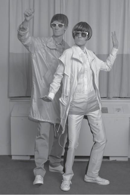 Jana K. and Aaron Chisum photographed by Herring & Herring