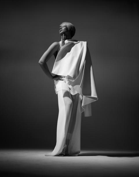 Beyoncé photographed by Herring & Herring