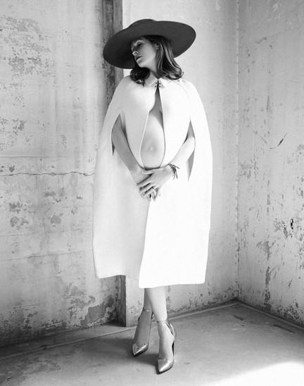 Stephanie LaCava photographed by Herring & Herring