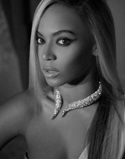 Beyoncé by Herring & Herring3