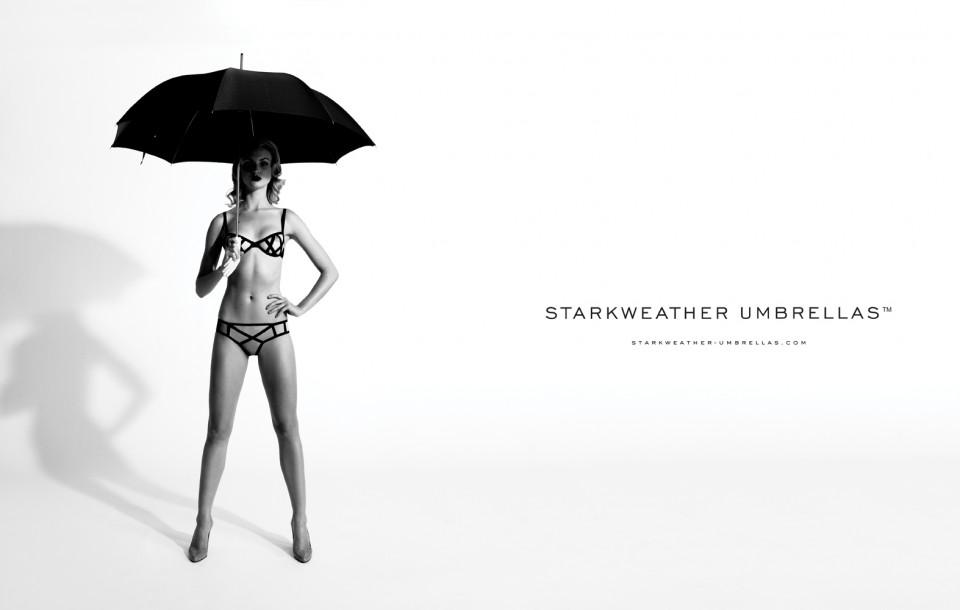 Advertising photographed by Herring & Herring