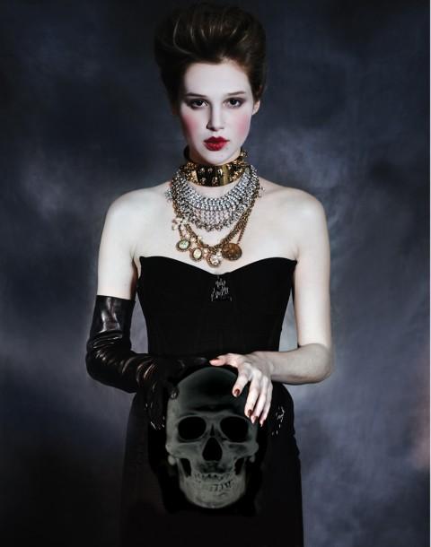Ghostmother by Herring & Herring 8
