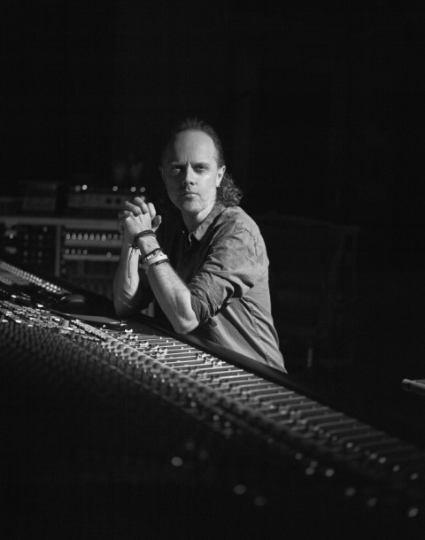Lars Ulrich by Herring & Herring 10
