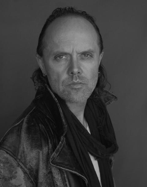 Lars Ulrich by Herring & Herring 2