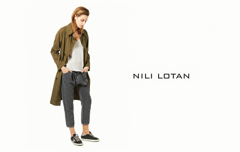 Nili Lotan 1