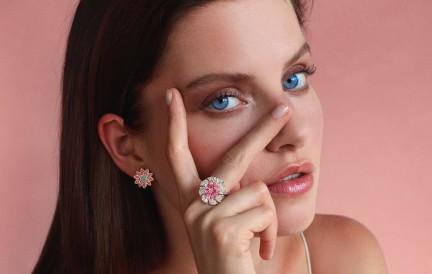 Noah Steenbruggen photographed by Herring & Herring for J.Fine Diamonds